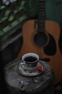 Cafemusik
